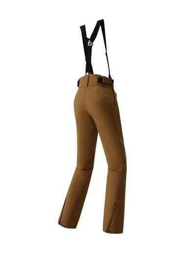 Panthzer Kayak Pantolonu Sarı